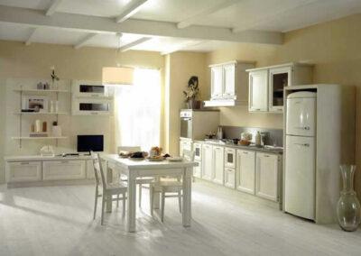 Cucina modello Altea Masiano Civitella in Val di Chiana
