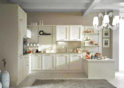 Cucina modello Claire Masiano Mobili