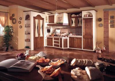 Cucina Ciocco Masiano Mobili