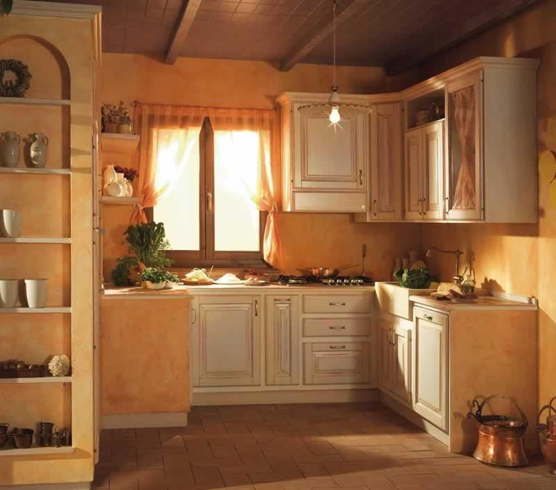 Cucina modello Camilla
