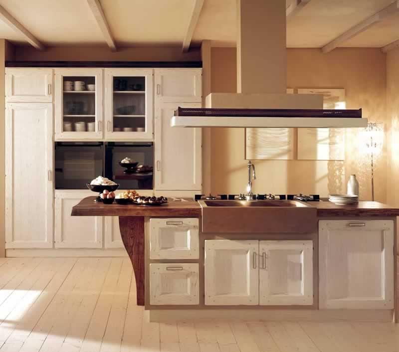 Cucina modello Chantal
