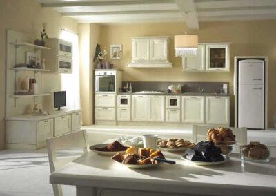 Decorazioni e soprammobili per cucina