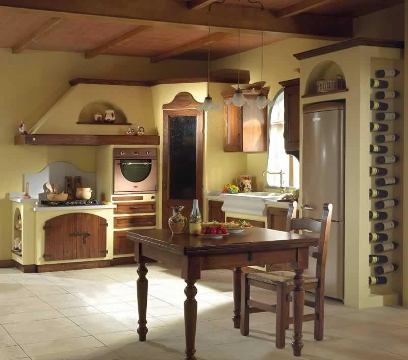 Cucina modello Diletta