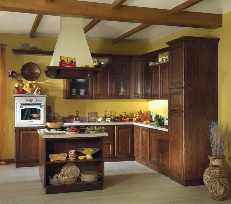 Cucina modello Dolce