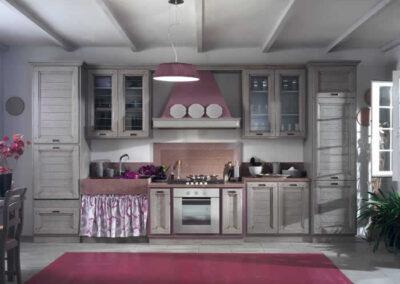 Cucina Prispola Masiano