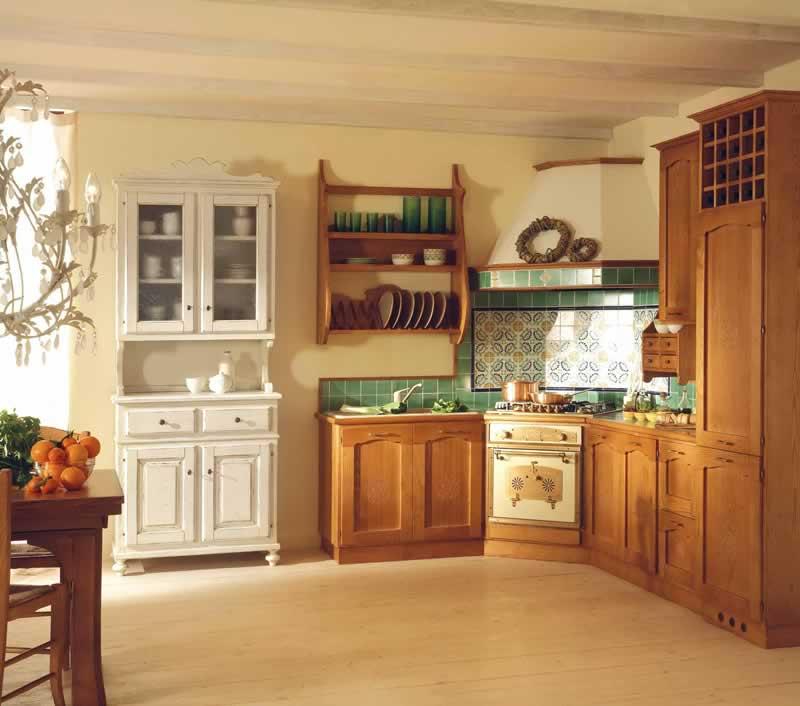 Cucina Masiano Clorinda
