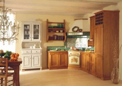 Cucina Clorinda Masiano