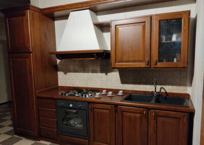 Cucina Fiamma Masiano